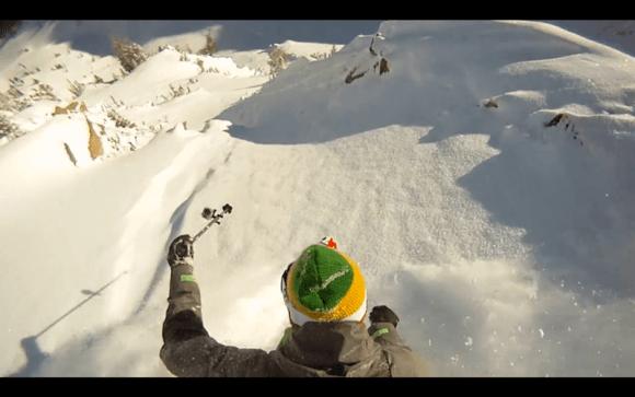 GoPro, les caméras extrêmes !