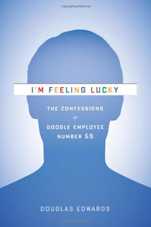 I'm Feeling Lucky book cover