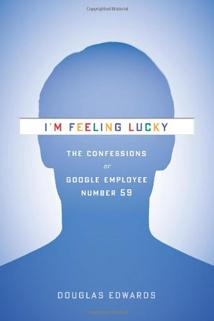 I'm Feeling Lucky book cover